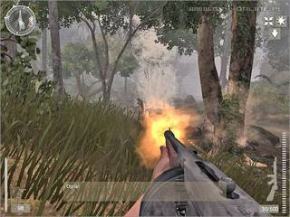 Medal of Honor: Wojna na Pacyfiku - screen - 2004-12-10 - 39151