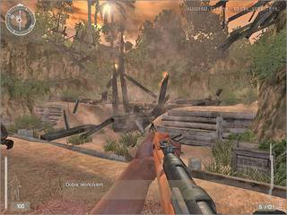 Medal of Honor: Wojna na Pacyfiku - screen - 2004-12-10 - 39152