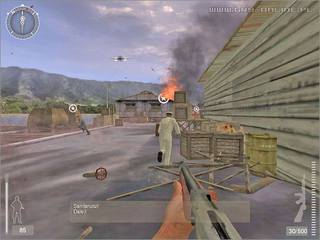 Medal of Honor: Wojna na Pacyfiku - screen - 2004-12-10 - 39155