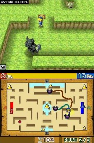 The Legend of Zelda: Phantom Hourglass - screen - 2007-03-14 - 80219