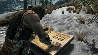 The Elder Scrolls V: Skyrim - Hearthfire - screen - 2012-09-05 - 246279