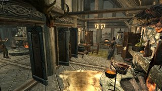The Elder Scrolls V: Skyrim - Hearthfire - screen - 2012-09-05 - 246280