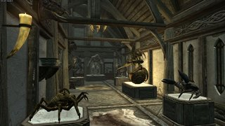 The Elder Scrolls V: Skyrim - Hearthfire - screen - 2012-09-05 - 246282