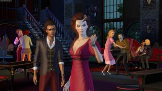 The Sims 3: Nie z tego świata - screen - 2012-09-05 - 246312