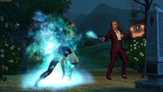The Sims 3: Nie z tego świata - screen - 2012-09-05 - 246313