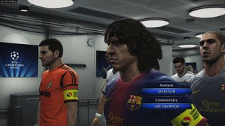 Pro Evolution Soccer 2013 - screen - 2012-09-25 - 247498