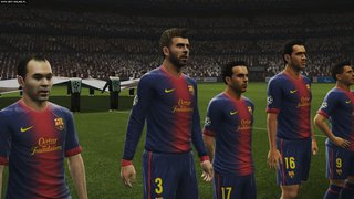 Pro Evolution Soccer 2013 - screen - 2012-09-25 - 247499