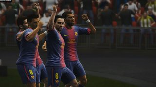Pro Evolution Soccer 2013 - screen - 2012-09-25 - 247504