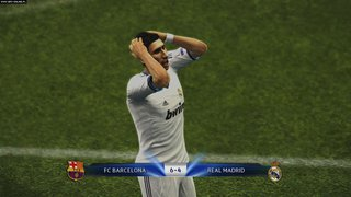 Pro Evolution Soccer 2013 - screen - 2012-09-25 - 247505