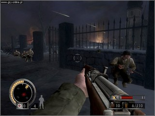 Medal of Honor: Wojna w Europie - screen - 2004-04-27 - 44796