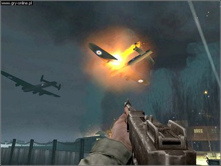 Medal of Honor: Wojna w Europie - screen - 2004-04-27 - 44819