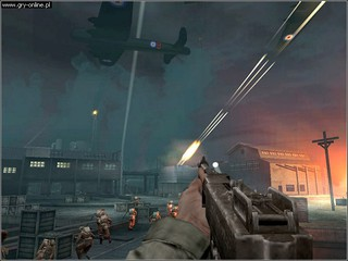 Medal of Honor: Wojna w Europie - screen - 2004-04-27 - 44821