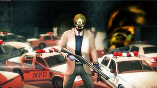 PayDay: The Heist - screen - 2012-08-08 - 244014