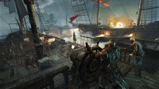 Assassin's Creed IV: Black Flag - Freedom Cry - screen - 2013-12-17 - 274917