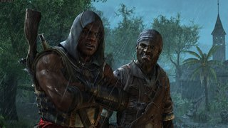 Assassin's Creed IV: Black Flag - Freedom Cry - screen - 2013-12-17 - 274918
