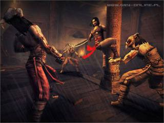 Prince of Persia: Warrior Within id = 39330