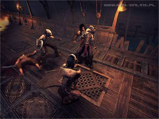 Prince of Persia: Warrior Within id = 39331