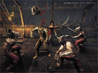 Prince of Persia: Warrior Within id = 39332