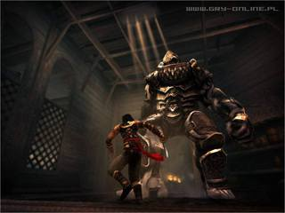 Prince of Persia: Warrior Within id = 39333
