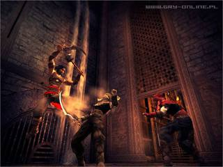 Prince of Persia: Warrior Within id = 39336