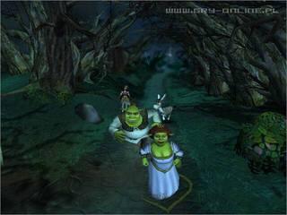 Shrek 2: The Game id = 39479