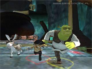 Shrek 2: The Game id = 39480