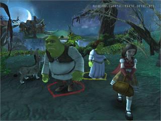 Shrek 2: The Game id = 39482