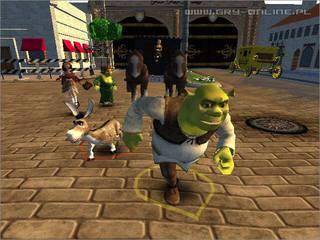 Shrek 2: The Game id = 39483