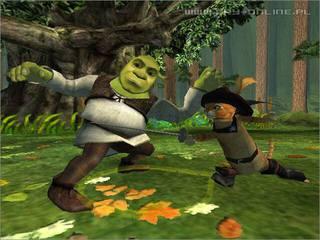 Shrek 2: The Game id = 39484