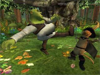 Shrek 2: The Game id = 39485