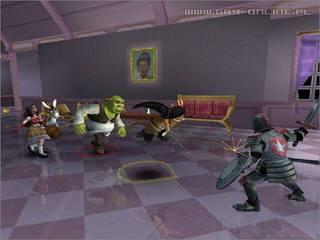 Shrek 2: The Game id = 39486