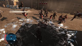 Assassin's Creed III: The Tyranny of King Washington - Odkupienie - screen - 2013-04-25 - 260315