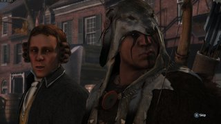 Assassin's Creed III: The Tyranny of King Washington - Odkupienie - screen - 2013-04-25 - 260317