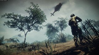 Battlefield: Bad Company 2 - Vietnam - screen - 2011-01-11 - 200893