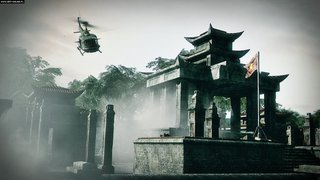 Battlefield: Bad Company 2 - Vietnam - screen - 2011-01-11 - 200900