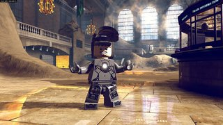 LEGO Marvel Super Heroes - screen - 2013-06-07 - 262976