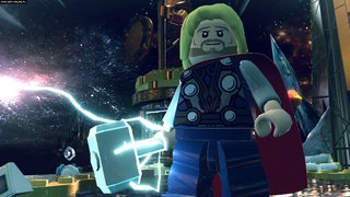 LEGO Marvel Super Heroes id = 262978