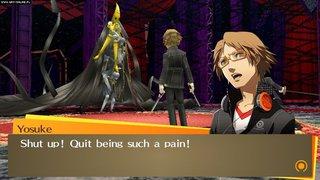 Shin Megami Tensei: Persona 4 – The Golden id = 247545