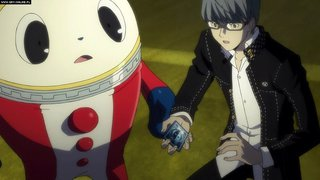 Shin Megami Tensei: Persona 4 – The Golden id = 247547