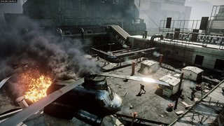 Battlefield 3: Walka w zwarciu - screen - 2012-06-05 - 239214