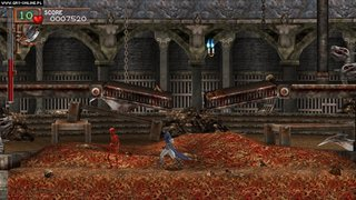 Castlevania: The Dracula X Chronicles - screen - 2008-04-09 - 102701