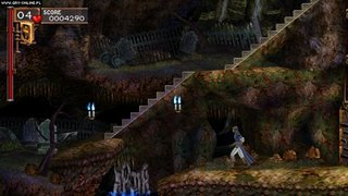Castlevania: The Dracula X Chronicles - screen - 2008-04-09 - 102704