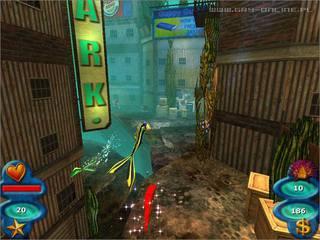 Rybki z Ferajny - screen - 2004-12-15 - 39611