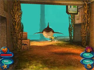 Rybki z Ferajny - screen - 2004-12-15 - 39614