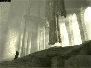 Shadow of the Colossus - screen - 2006-02-06 - 61479