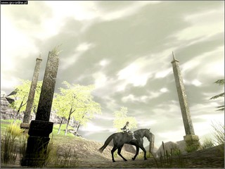 Shadow of the Colossus - screen - 2006-02-06 - 61480