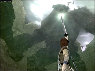 Shadow of the Colossus - screen - 2006-02-06 - 61482
