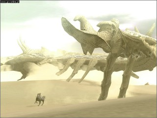 Shadow of the Colossus - screen - 2006-02-06 - 61483