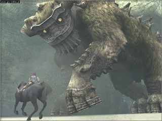 Shadow of the Colossus - screen - 2006-02-06 - 61485