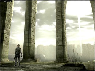 Shadow of the Colossus - screen - 2006-02-06 - 61486